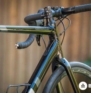 Test di bici di media gamma