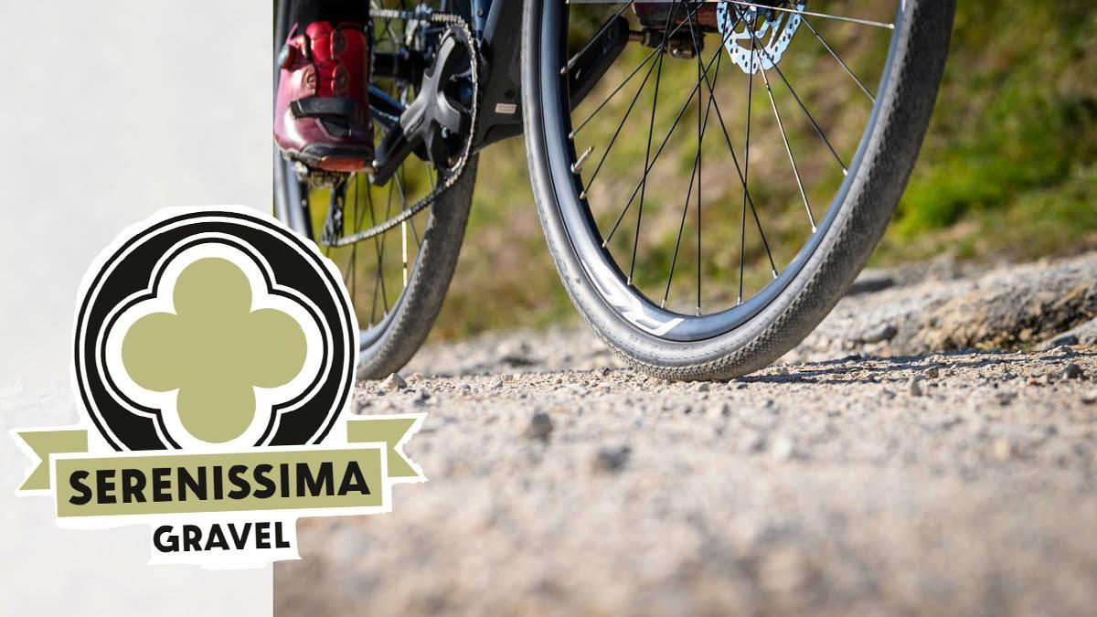 Regolamento Serenissima Gravel: bici ammesse e norme da rispettare
