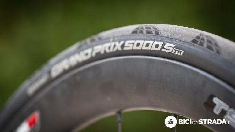 Nuovo Continental GP5000 S TR: è la gomma usata da Colbrelli alla Roubaix