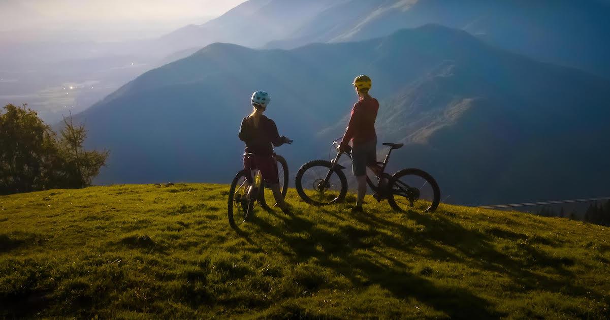 Frantoi Aperti in Umbria: ecco il programma delle attività in bicicletta
